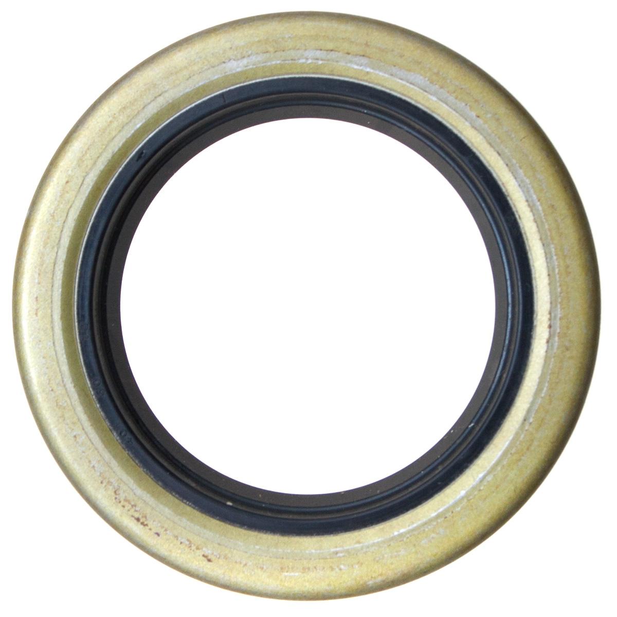 25 Radial-Wellendichtringe 25 x 52 x 10 mm DASL NBR 70 Business & Industrie
