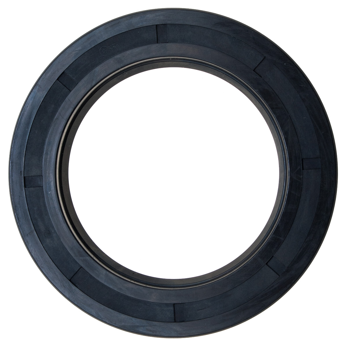 10 Radial-Wellendichtringe 15 x 35 x 5 mm DA NBR 70